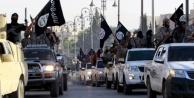 'IŞİD'in Kobani'deki ilerleyişi durduruldu'