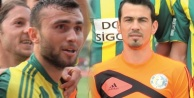 Urfaspor'dan Süper Lig'e gittiler!