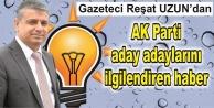 İşte AK Parti'nin çalışma programı