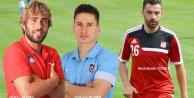 İşte o 3 futbolcu...