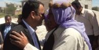Kaçar: Urfa, Yeni Türkiye'nin yeni yüzü olacak