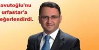 Kaçar,AK Partinin hedefini açıkladı...