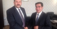 Karahan STK ziyaretlerini sürdürüyor