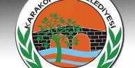 Karaköprü Belediyesinden haberimize açıklama