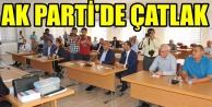 Karaköprü'de belediye başkanı seçilemedi!