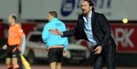 Karşıyaka, Urfa maçından umutlu!