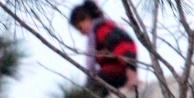 Kız Yurdunda intihar girişimi