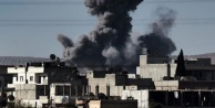 Kobani ateşi Türkiye'yi yaktı