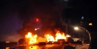 Kobani gösterilerinde bilanço ağırlaşıyor