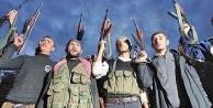 Kobani için yeni örgüt