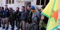 Kobani'de kutlamalar başladı