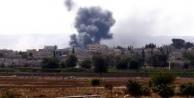 Kobani'de sıcak gelişme