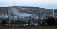 Kobani'deki çatışmalar Bayramda da susmadı