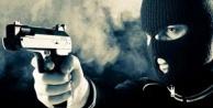 Maskeli soyguncular yakalandı