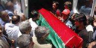 Mayına bastı, Urfa'da öldü