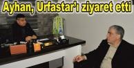 Milletvekili Ayhan'dan flaş açıklama