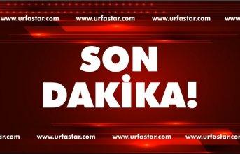 Viranşehir'de feci kaza.