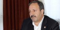 Özcan, mesajında Suriyelileri unutmadı
