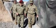 Özel Kuvvetler Komutanı Urfa'ya geliyor