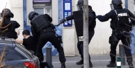 Paris saldırısıyla ilgili Urfalı bir gözaltına alındı