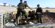 Peşmergeler Kobani'ye geçmek için hazırlanıyor