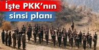 PKK uluslararası hale gelmeyi amaçlıyor
