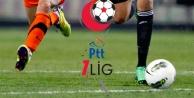 PTT 1. Lig'de alınan sonuçlar