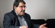 PYD Liderinden çarpıcı açıklama