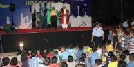 Ramazan Sokağı doldu taştı