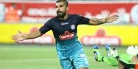 Sercan Kaya transferinde son perde