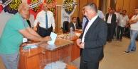 ŞESOB'ta seçim heyecanı başladı