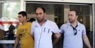 Suriyeli 3 kardeş gözaltına alındı