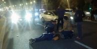 Suriyeli sürücü dehşet saçtı
