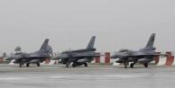 Türk jetleri kırmızı alarmda