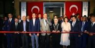 Türkiye 'nin en büyüğü açıldı