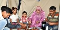 Üçüncü Ramazanlarını geçiriyorlar!