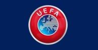 UEFA'dan iki Türk takımına ceza