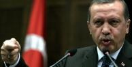 Urfa, Erdoğan'ı sinirlendirdi