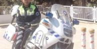 Urfa polisine ağlıyor. ..