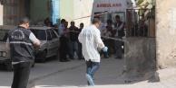 Urfa'da bomba patladı