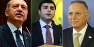 Urfa'da ilçe ilçe seçim sonuçları