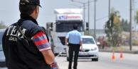 Urfa'da IŞİD alarmı