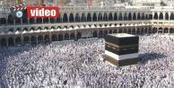 Urfa'dan ilk Hacı kafilesi uğurlanacak
