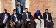 Urfalı genç PKK'dan ayrıldı Başbakan Davutoğlu'nu..
