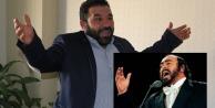 Urfalı Pavarotti rakip bulamıyor