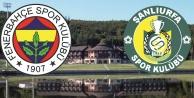 Urfaspor-Fener maçı canlı yayınlanacak
