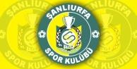Urfaspor galibiyeti istifa getirdi
