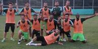 Urfaspor yarın start verecek