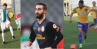 Urfaspor'da 2 transfer daha..
