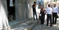 Viranşehir'de DEDAŞ'ı bastılar